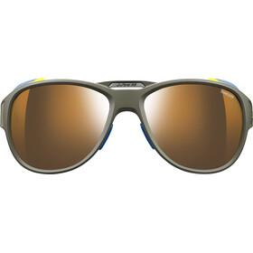 Julbo Explorer 2.0 Cameleon Sunglasses Army/Yellow-Brown